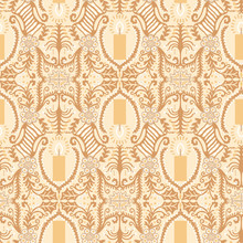 Seamless Pattern. Hand Drawn C...