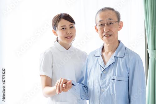高齢者 介護イメージ
