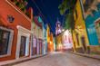 mexico alley