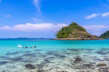 Beautiful Beach View Koh Chang...