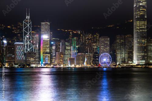 Fototapety, obrazy: Hong Kong