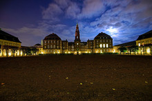 View Of Christiansborg Place A...