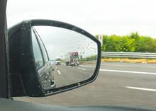 Specchio Retrovisore Sorpasso