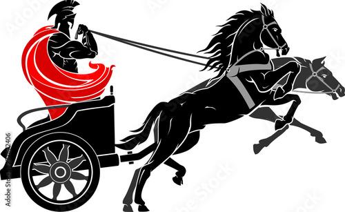 Photo Chariot Charging