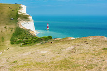 View Of The Beachy Head Lighth...
