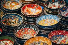 Classical Turkish Ceramics On The Market