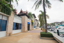 Royal Phuket Marina Tourism An...