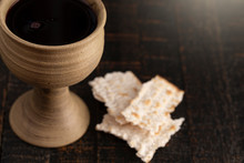 Holy Communion Or Lords Supper...