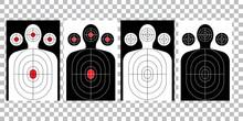 Blank Arrow  Target Blank Gun ...