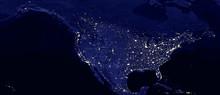 North American Continent Elect...