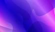 Background Texture Lines, Wave. For Flyer, Brochure, Booklet And Websites Design Vector Illustration with Blue Purple Color Gradient.