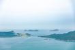 Clearwater bay, Hong Kong, from far away