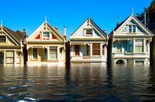 Digital Manipulation Of Floode...