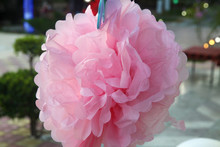 Pompoms For A Party, Craft Decoration