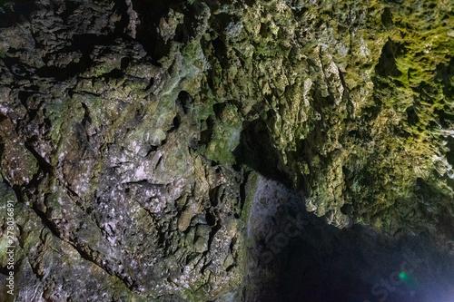 Inside Dambovicioara cave, Piatra Craiului  mountains, Piatra Craiului National ParkInside Dambovicioara cave, Piatra Craiului  mountains, Piatra Craiului National Park