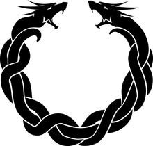 Dragon Duo