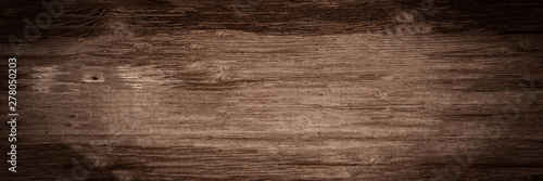 Fotografiet  Holztextur längs / quer von einer Bretterwand shabby vintage rustikal vignette