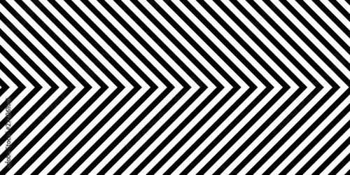Fotografia  Chevron line abstract pattern background