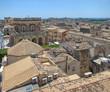 Noto in Sicily