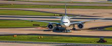 A Modern Commercial Aircraft B...