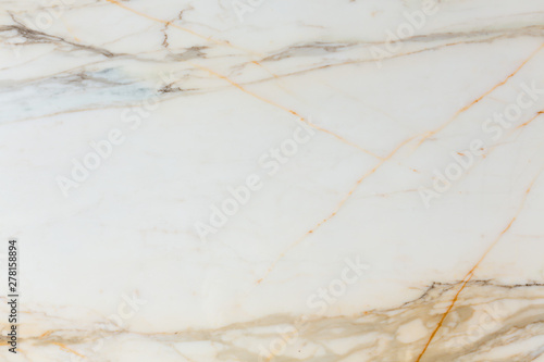 Stickers pour porte Marbre White marble texture for your elegant interior.