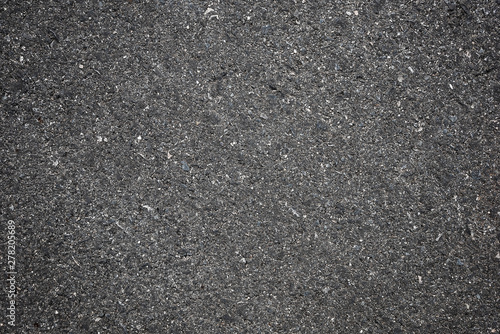 A smooth dark grey asphalt pavement texture with small rocks,Asphalt Dark Textur Tapéta, Fotótapéta