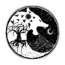 Wolf_Yin_Yang_Celtik_3