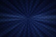 Starburst Blue Light Beam Starry Abstract Background