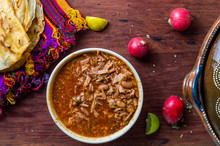 Authentic Mexican Birria Stew,...