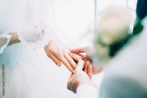 Papel de parede 指輪の交換 結婚式 wedding リング