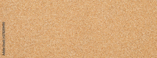 Cuadros en Lienzo cork board, corkboard texture for banner background