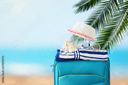 Fototapeta holidays