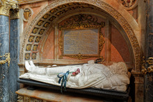 Tomb Of James Graham, Marquis ...