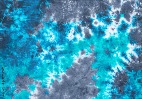colorful tie dye pattern abstract background. фототапет