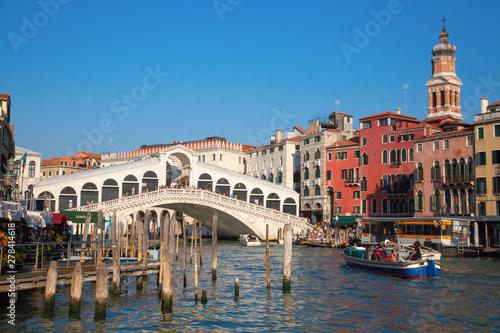 Foto auf AluDibond Venedig Venice