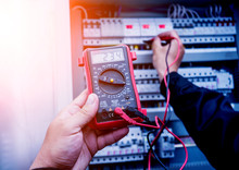 Electrical Measurements With M...