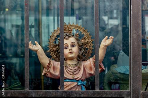 Fotografija  NIño Jesús
