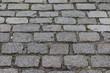 old stone walk