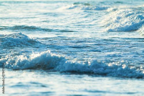 Fototapety, obrazy: deniz,dalga,tatil
