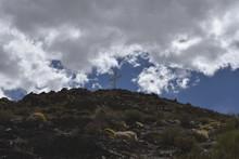 Cruz Sobre Montaña - Salta - ...