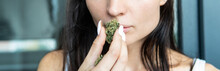 Medical And Recreational Use Of Cannabis In The Treatment Of Female Diseases