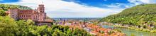 Heidelberg, Germany, Aerial Pa...