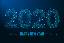 2020 New Year Illustration Mad...