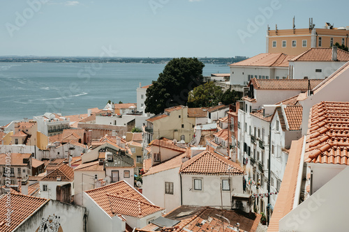 Photo Houses in Lisabon