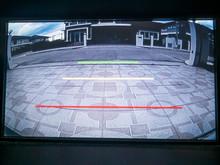 Car Rear View Video Camera Screen Monitor Display
