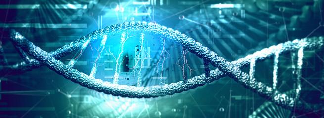 DNA - Technoligie - Zukunft