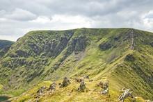 Swirral Edge, A Classic Ridge ...