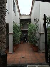 Patio Colonial En El Norte De ...