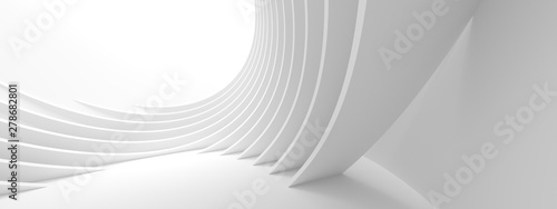 Poster Abstract wave Abstract Architecture Background. Minimal Graphic Design