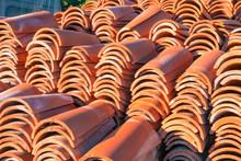 Curved Ceramic Tiles